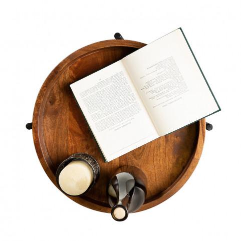 Столик из массива манго, АНИЯ АХРО